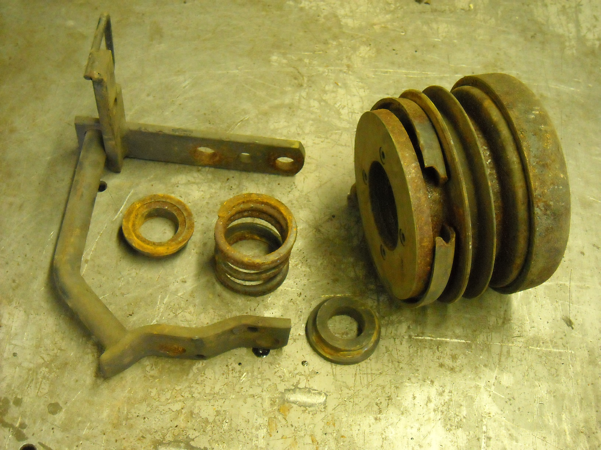 Wiring Harness Tractor Attachments John Deere 50 Tractor
